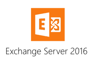 exchange server 2016 logo